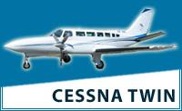 Cessna Twin