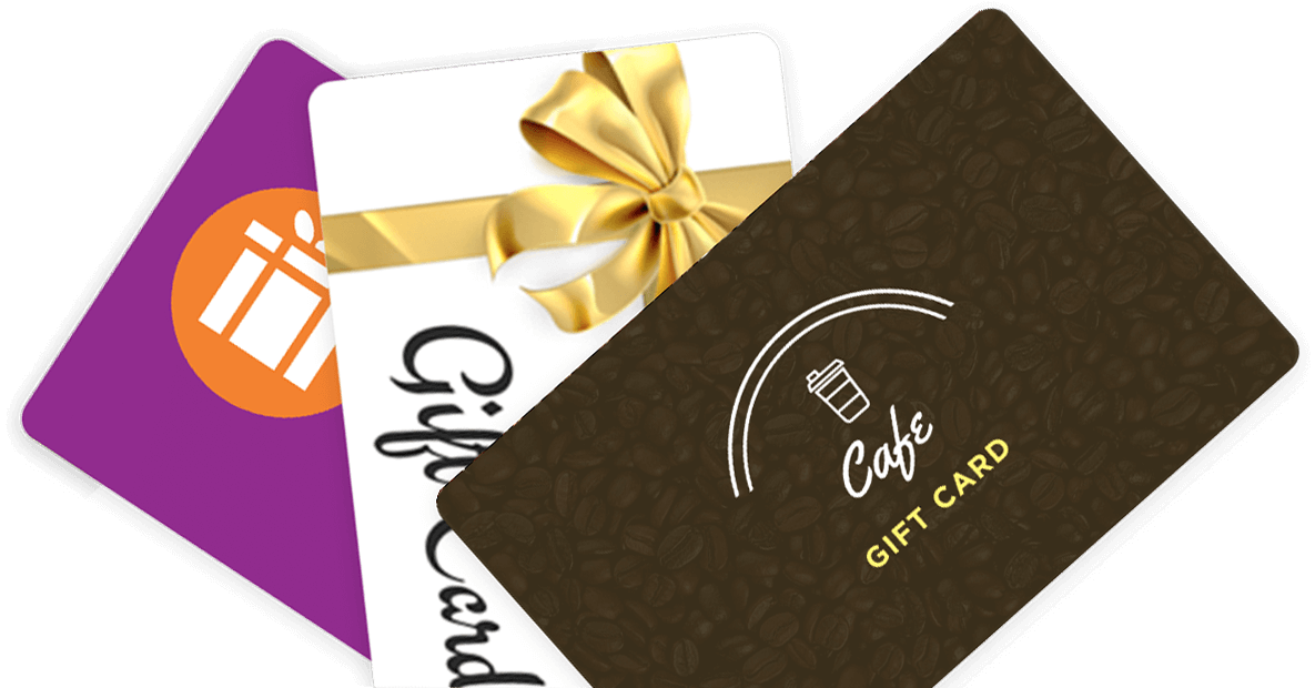 Gift Card Solution | Vauchar
