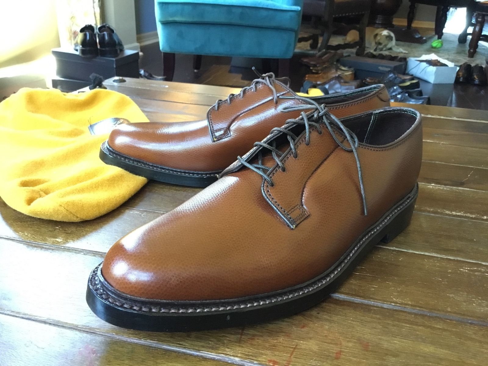 Florsheim Royal Imperial