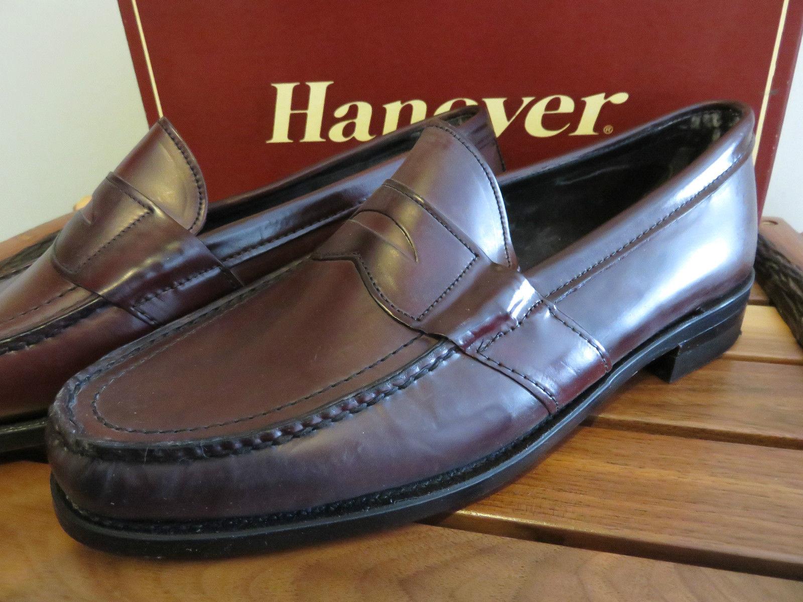 Hanover 2522 Handsewn Moccasin