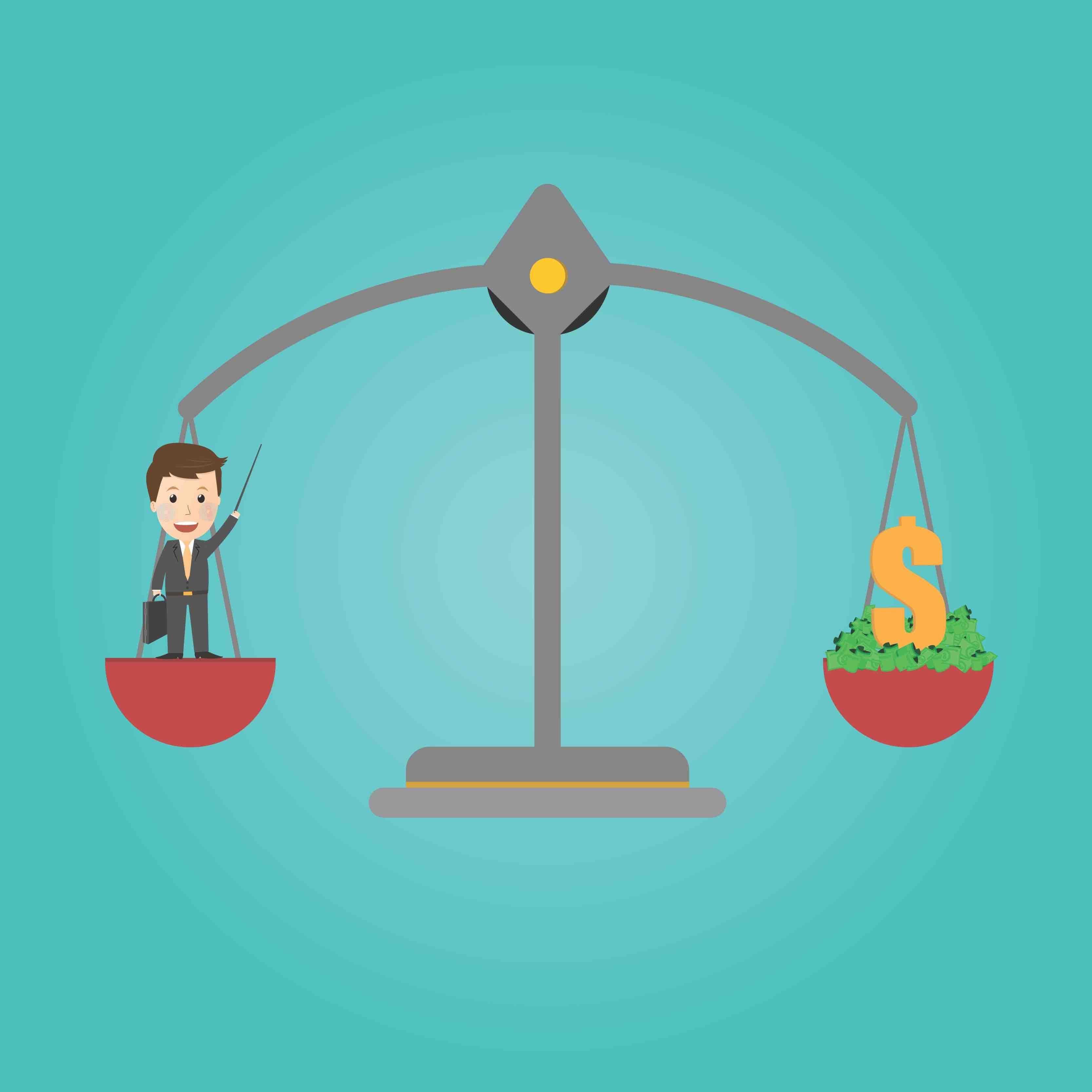 weighing options between Hard Money Loan vs Equity