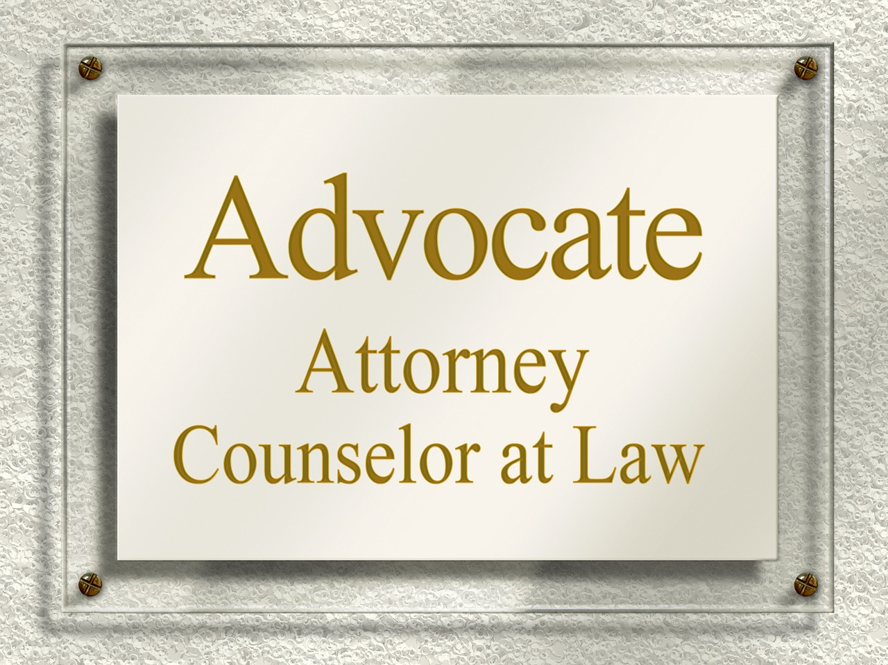 Finding an Attorney for a Small Business