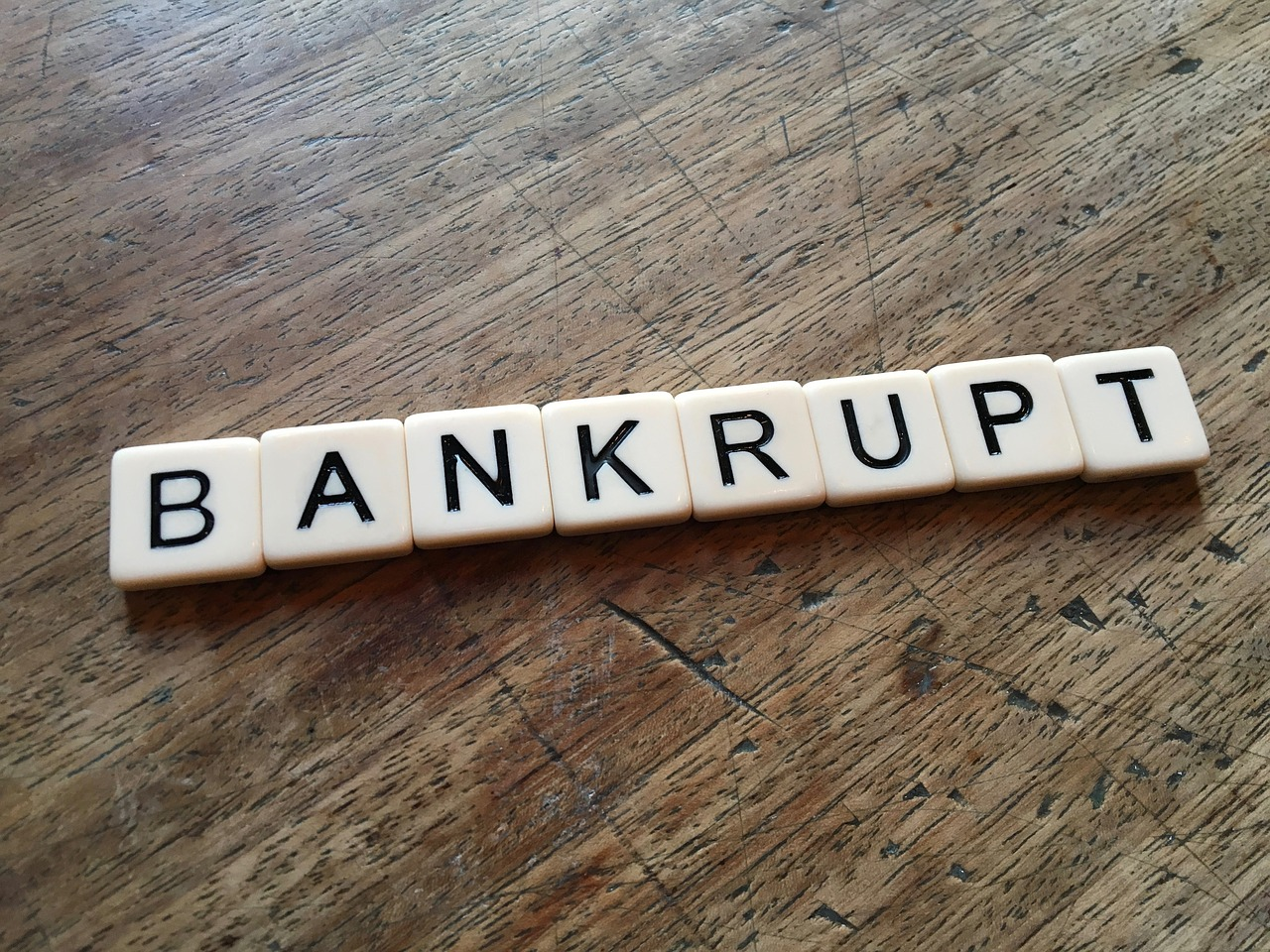 Small business bankruptcy guide