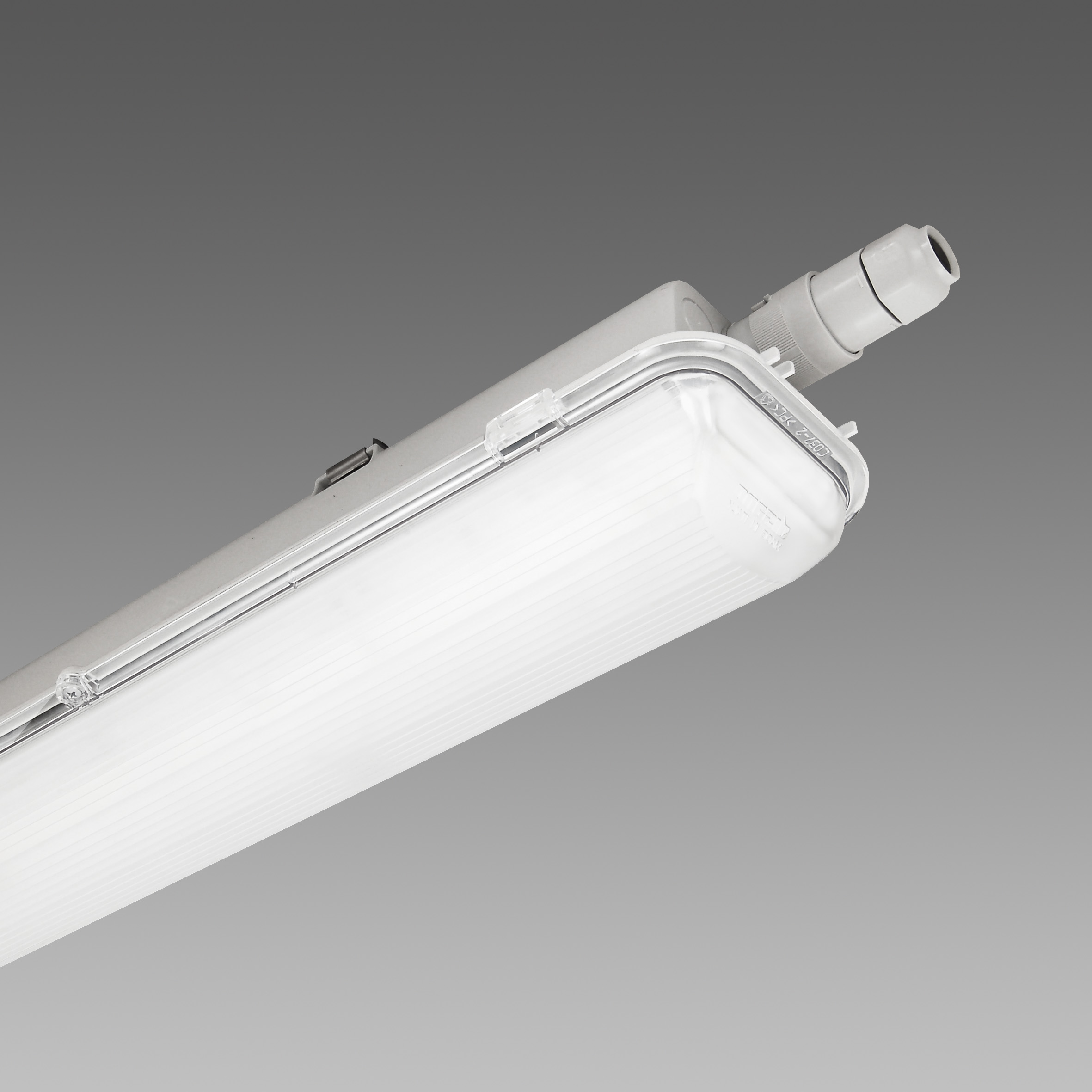 Fixed Luminaire with LEDs as Light Source image