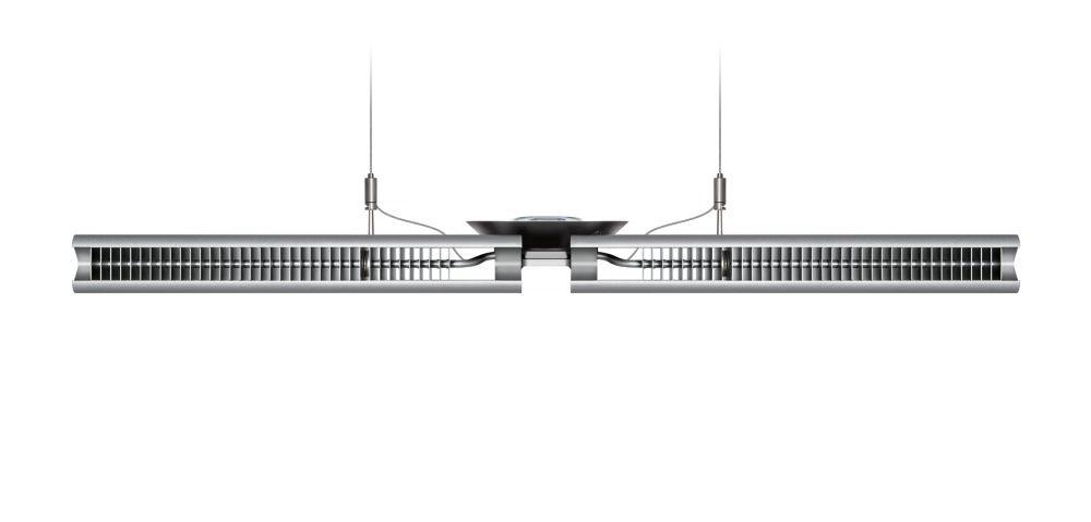 LED Suspended Luminaire image