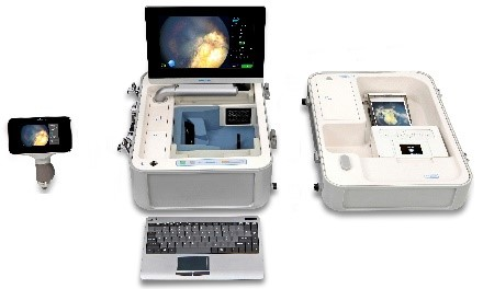 Ophthalmic Imaging System image