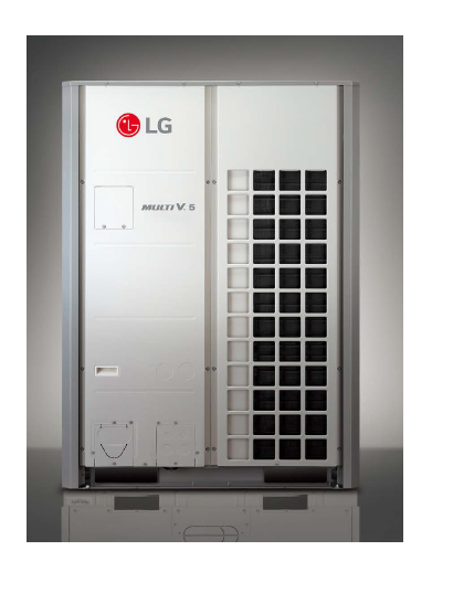 Condenser Employed on Outdoor Unit of Air-Conditioners image