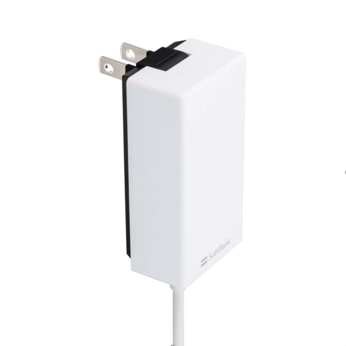 AC Adaptor image