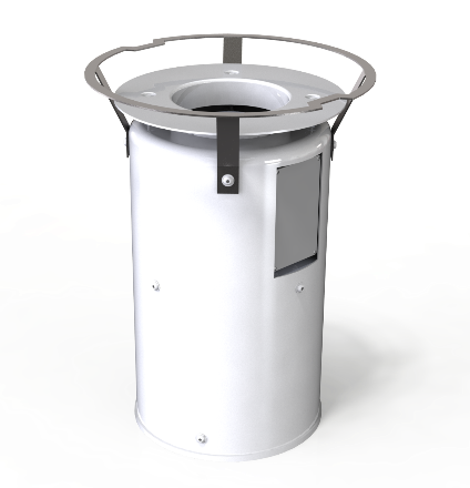 Ventilator Fan image