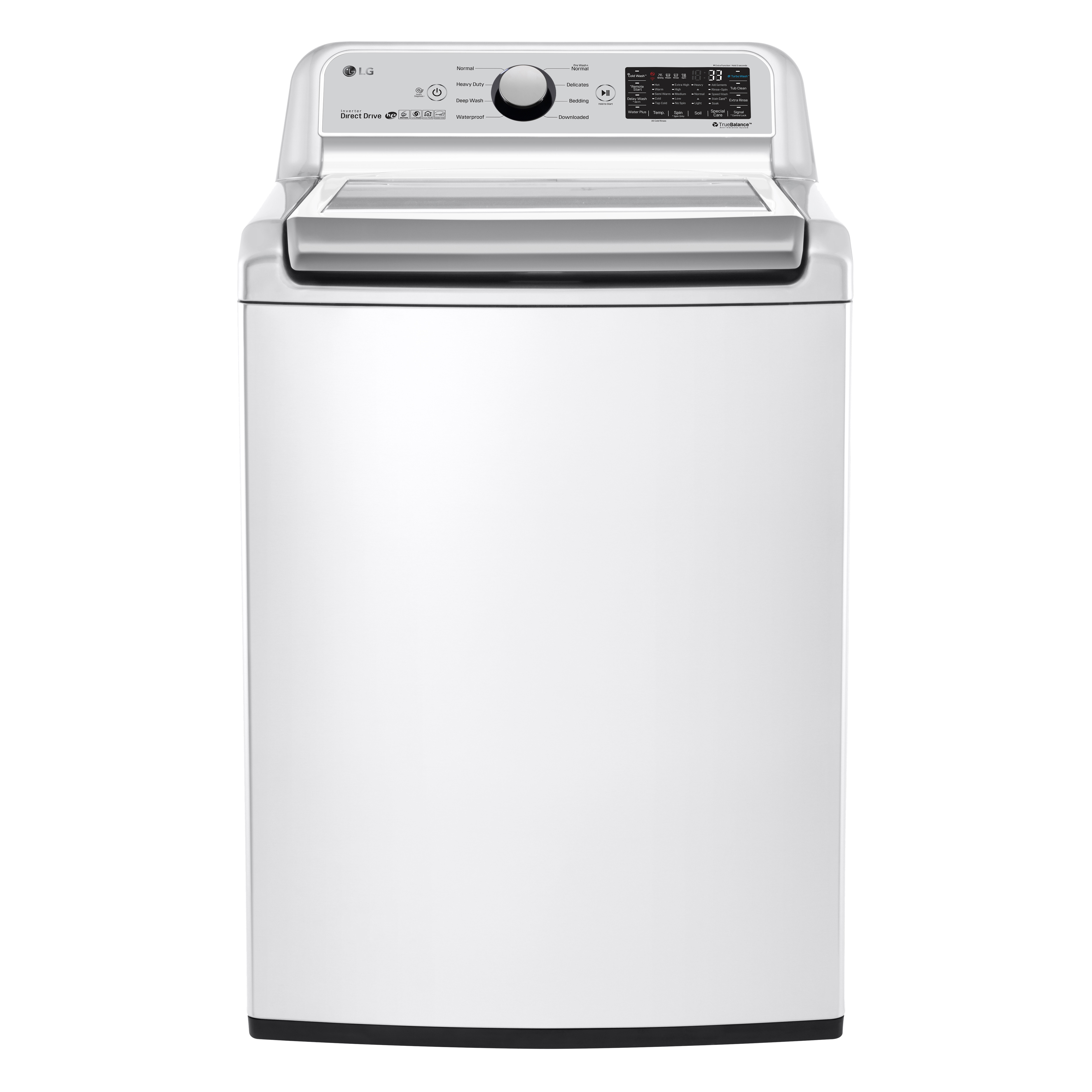 Household Washing Machine image