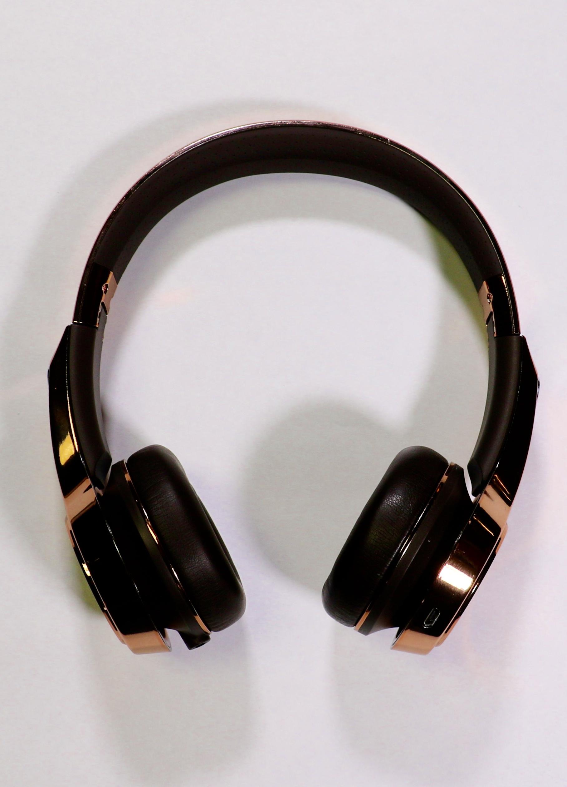 On-Ear Headphones image