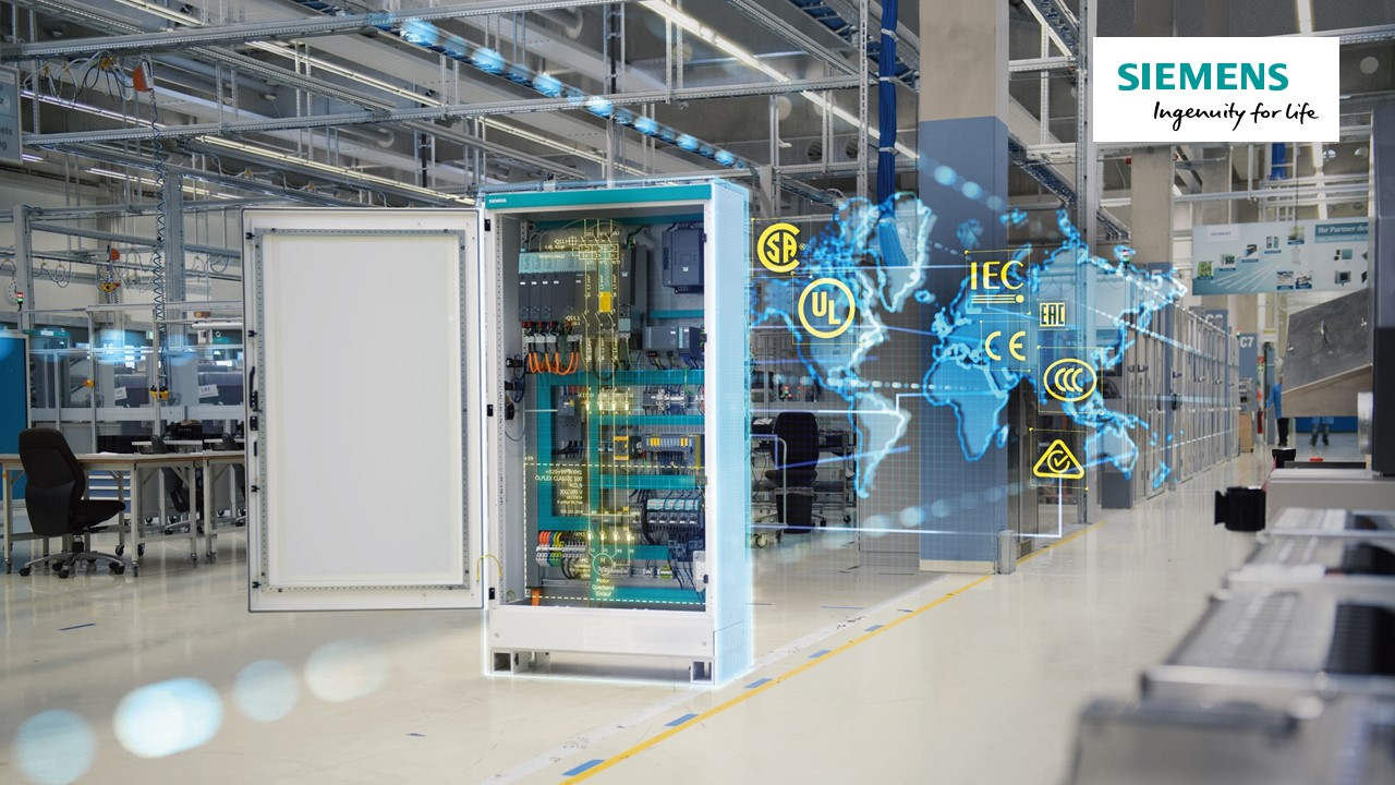 Industrial Control Panel Design Solutions image