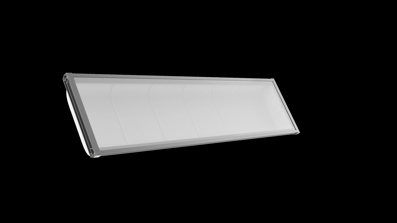 LED Classroom Lighting image