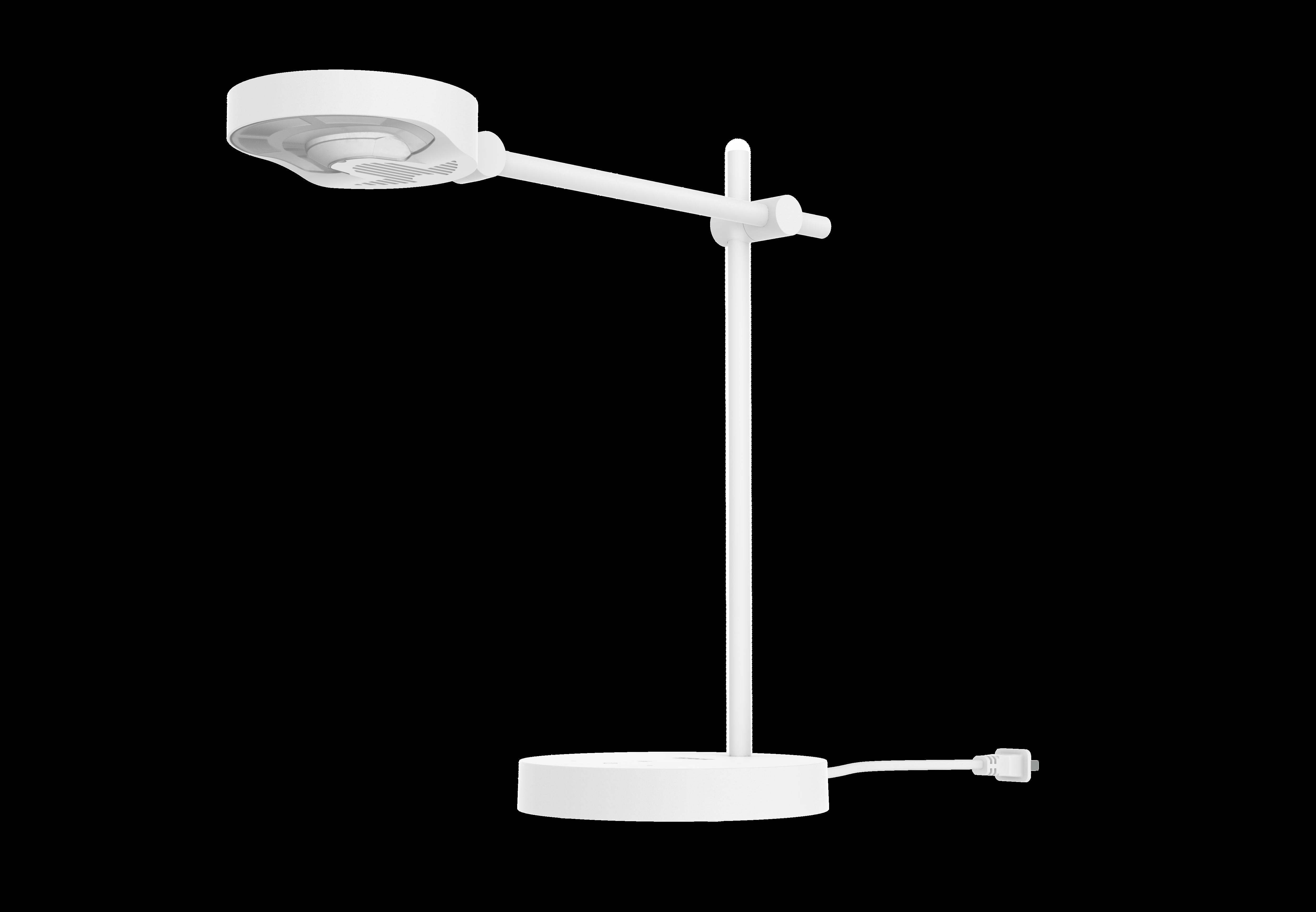 Small Head LED Table Light image