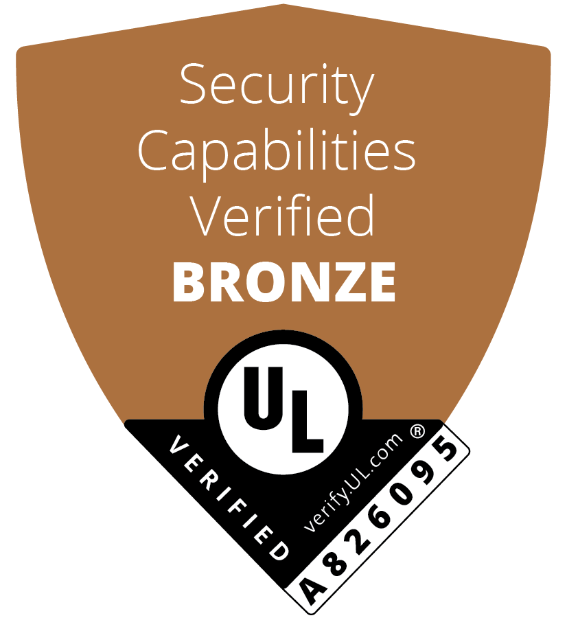 IoT Security Rating image