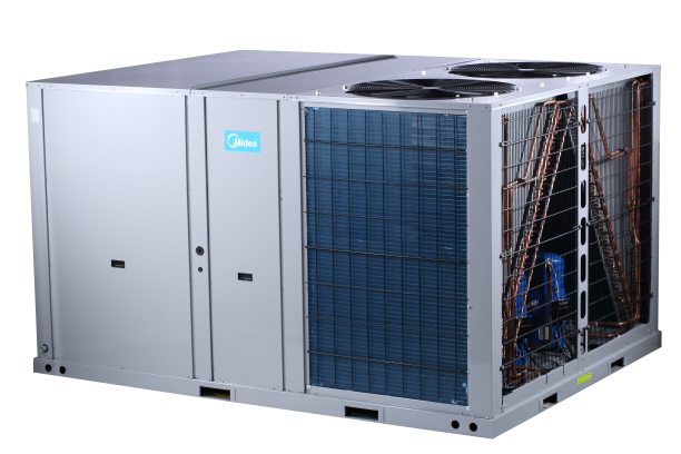 Air-Conditioning and Air-Source Heat Pump image