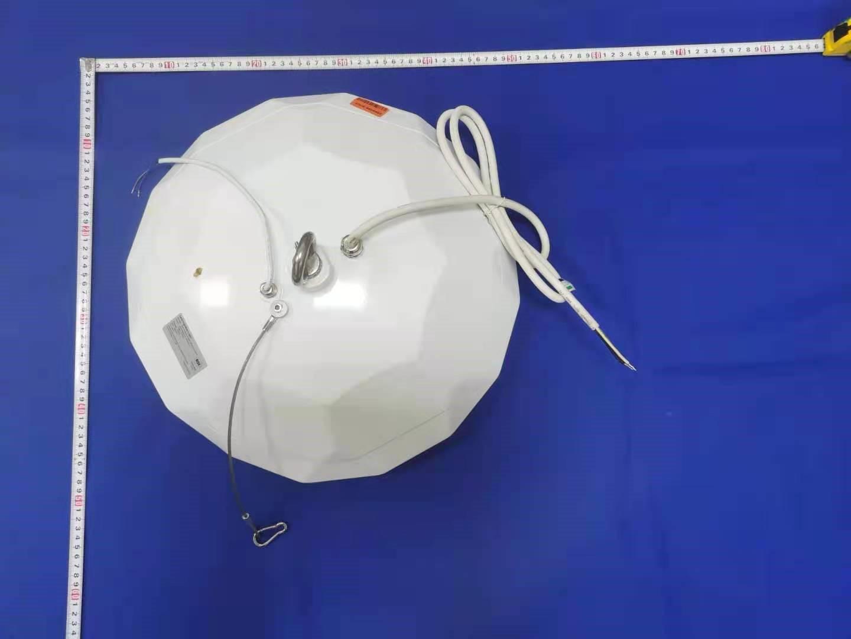 Projected Lumen Maintenance of LED Luminaires image