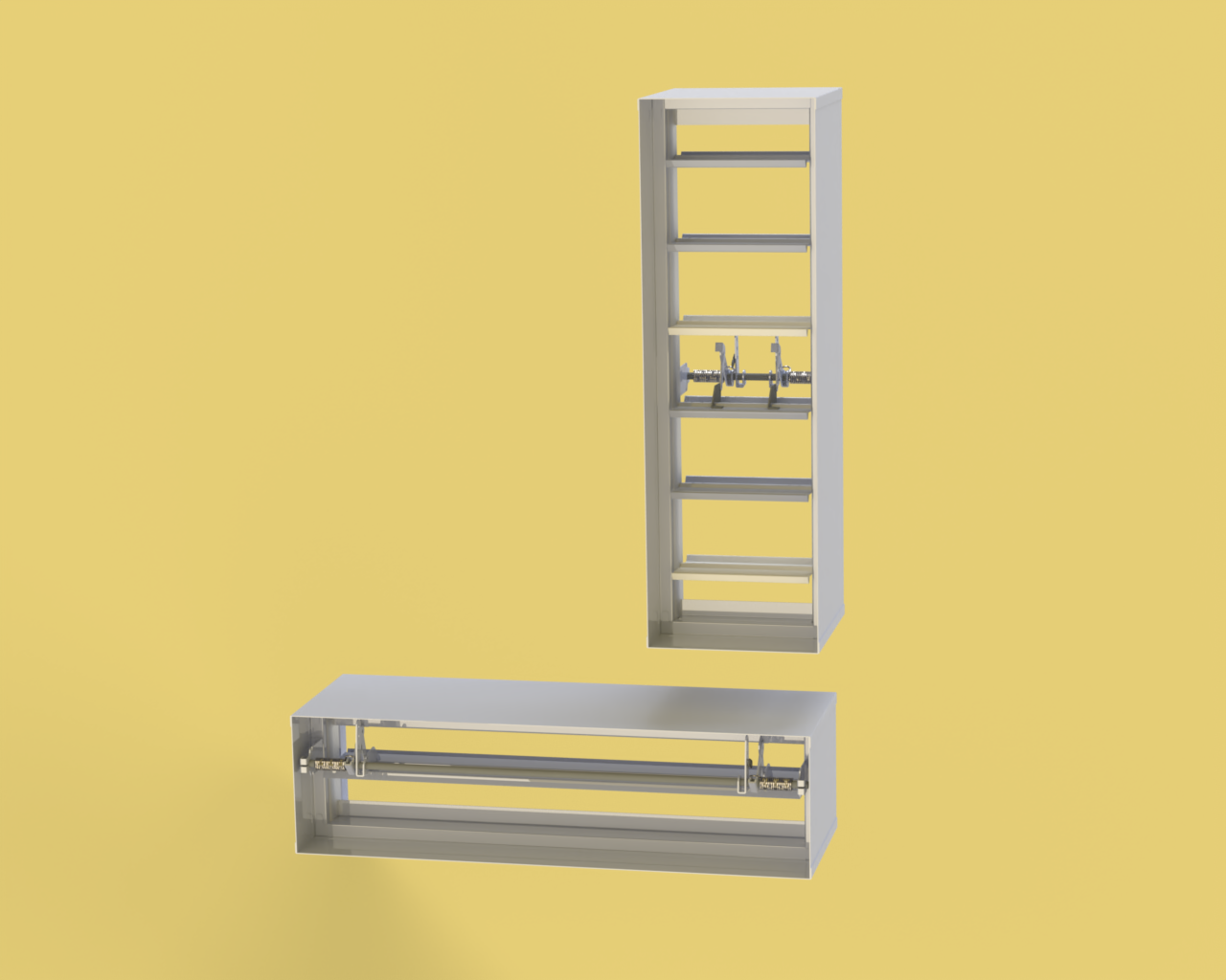 Fire Dampers image
