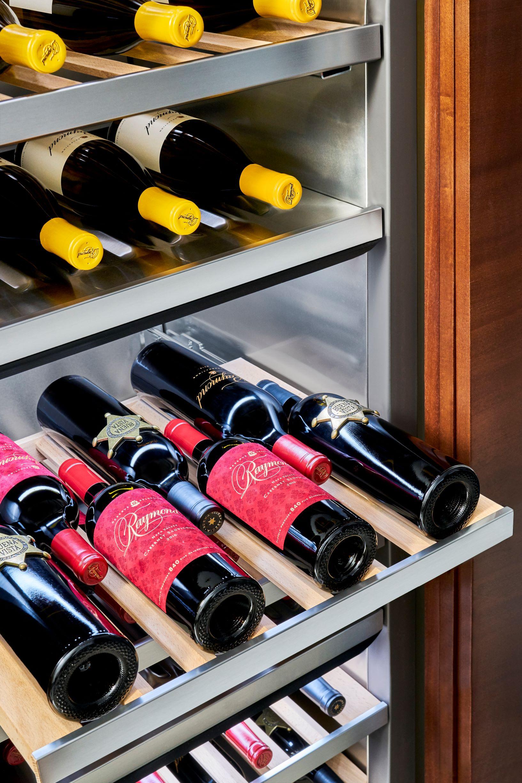 Wine Refrigerator image