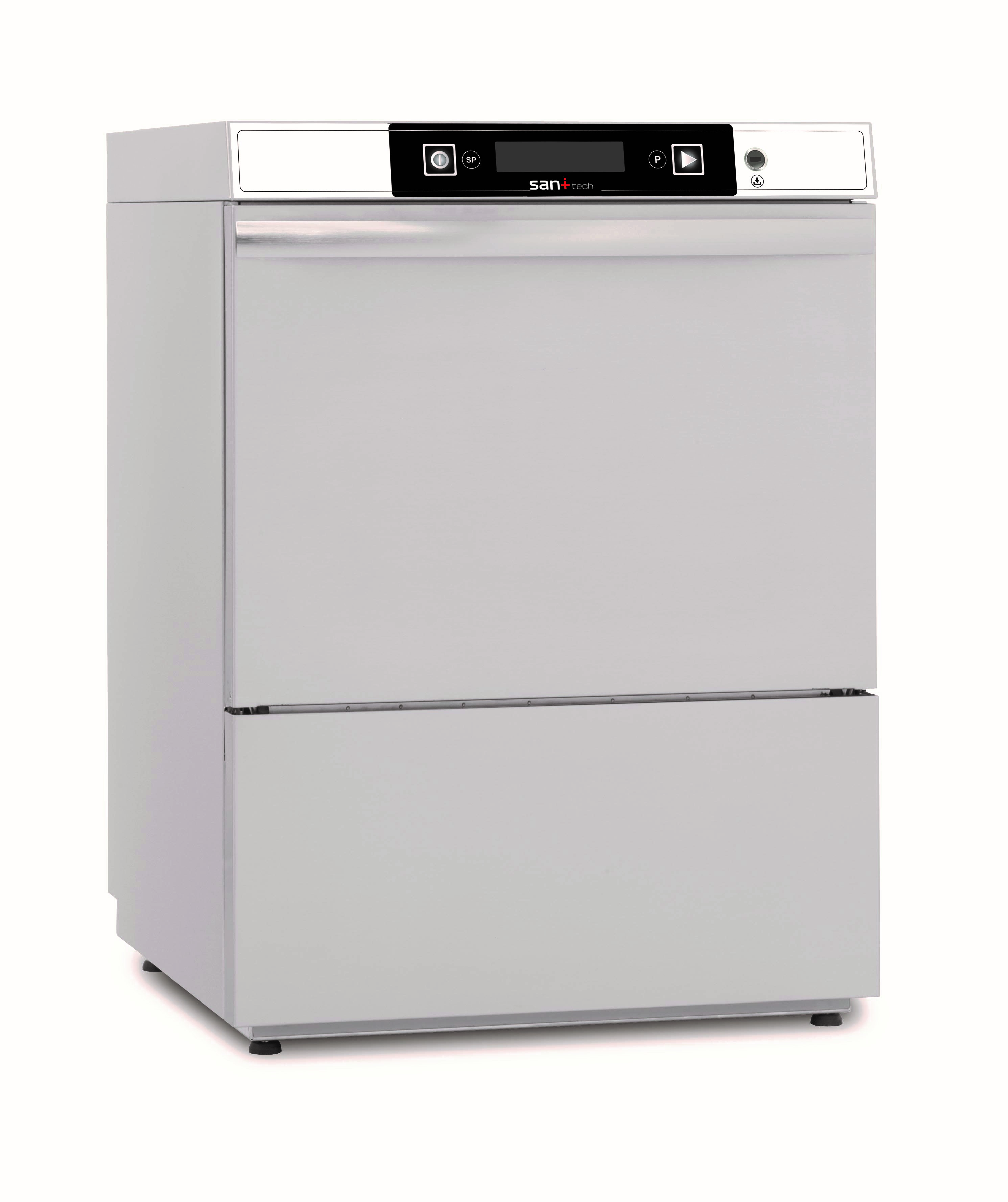 Commercial or Professional Dishwasher image
