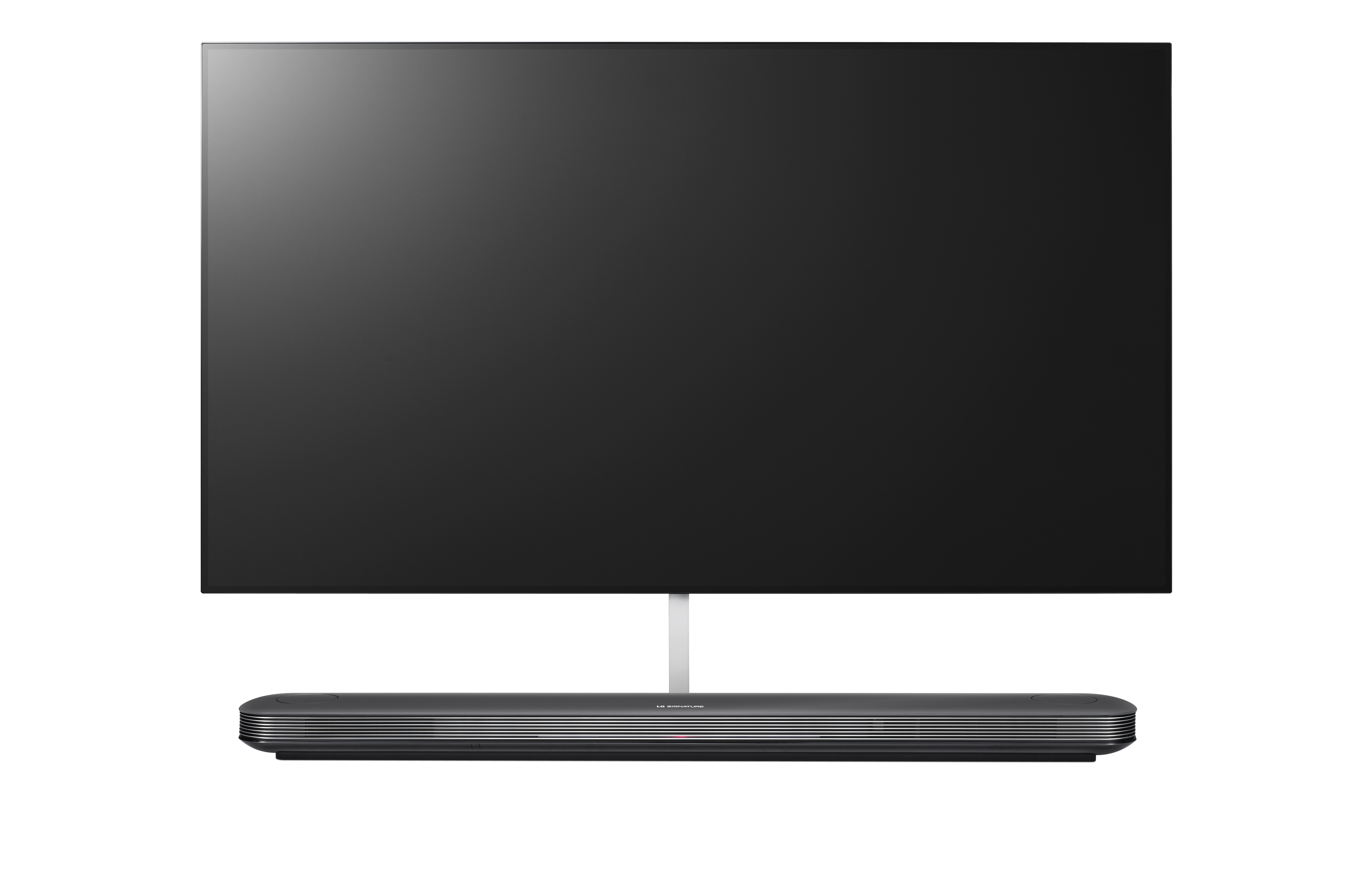 OLED TV image