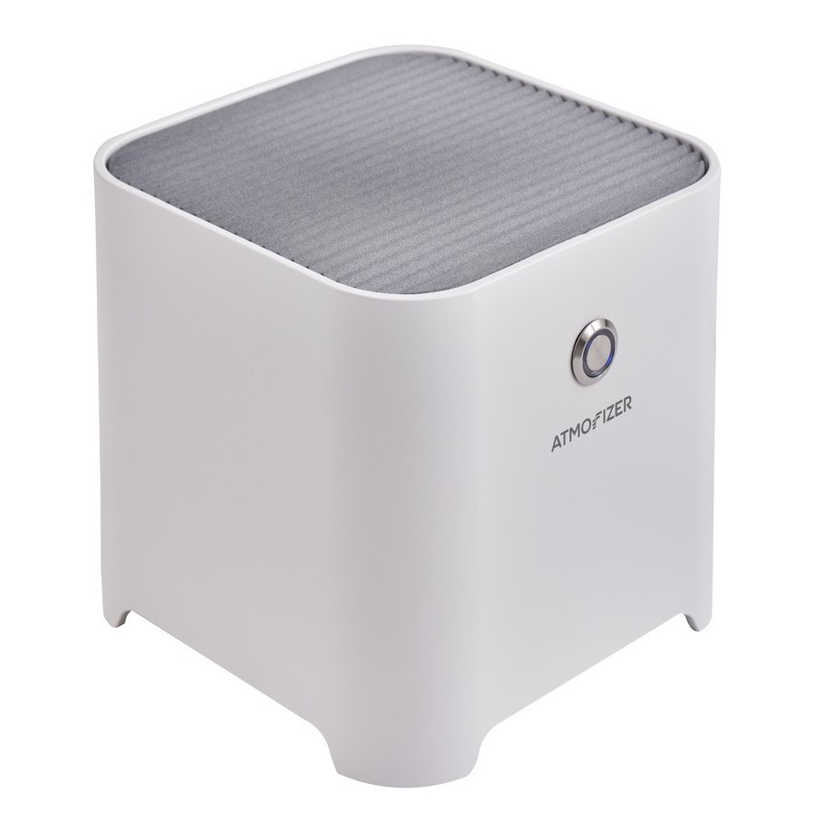 Portable Air-filtering Appliance image