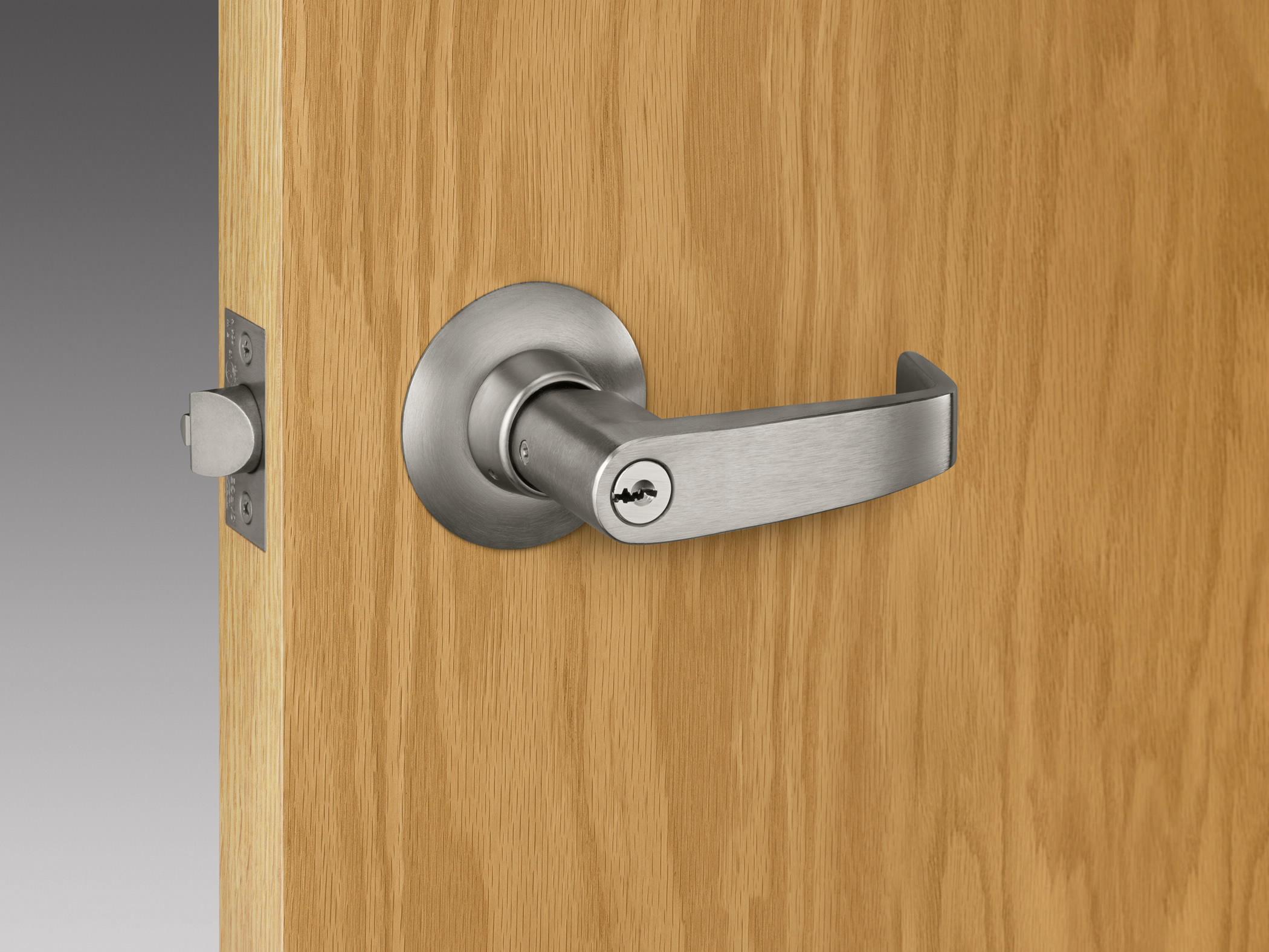 Door Hardware image