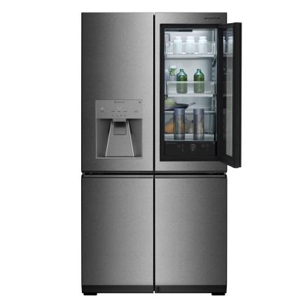 Household Refrigerator-Freezer image