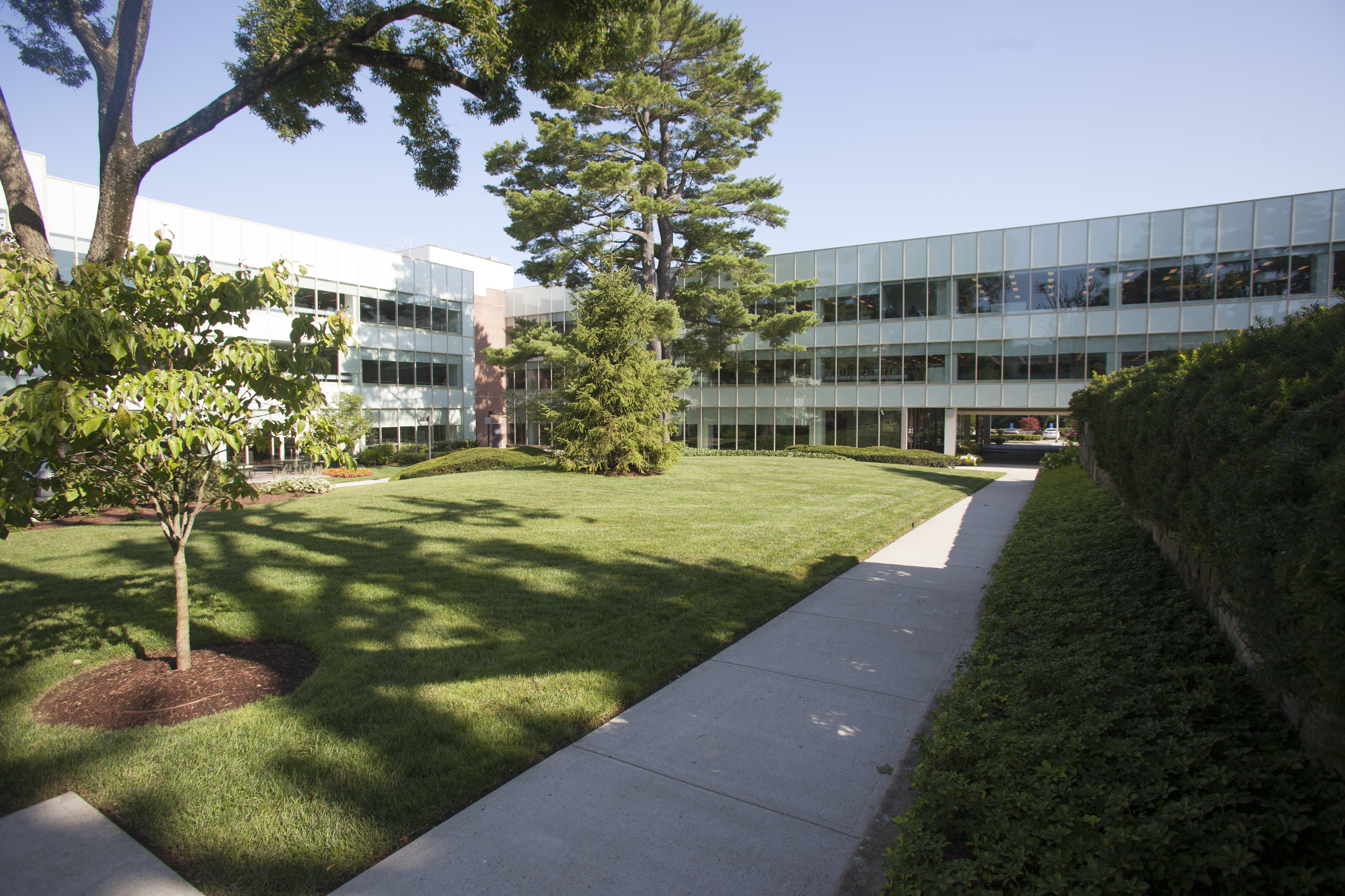 Verified Healthy Building image