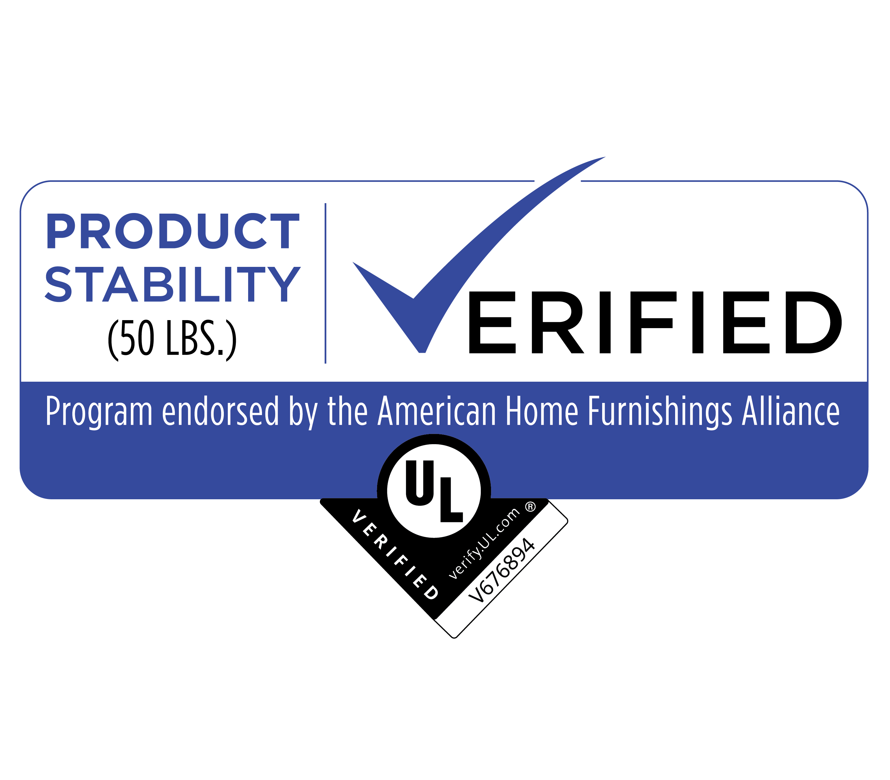 Verification Mark