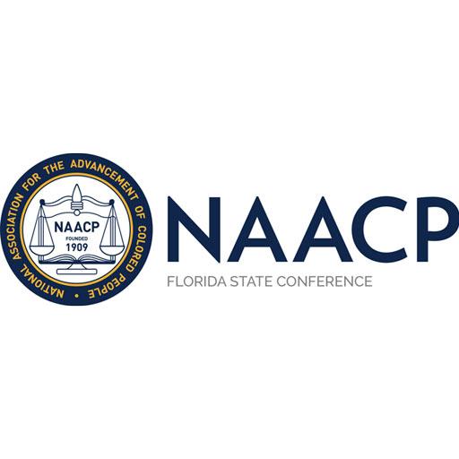 Partner Logo: Florida State NAACP