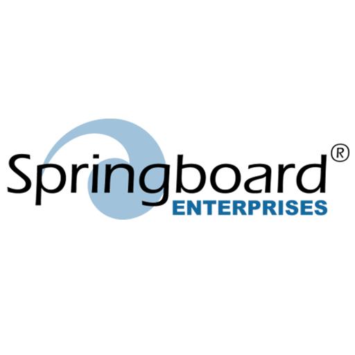 Partner Logo: Springboard