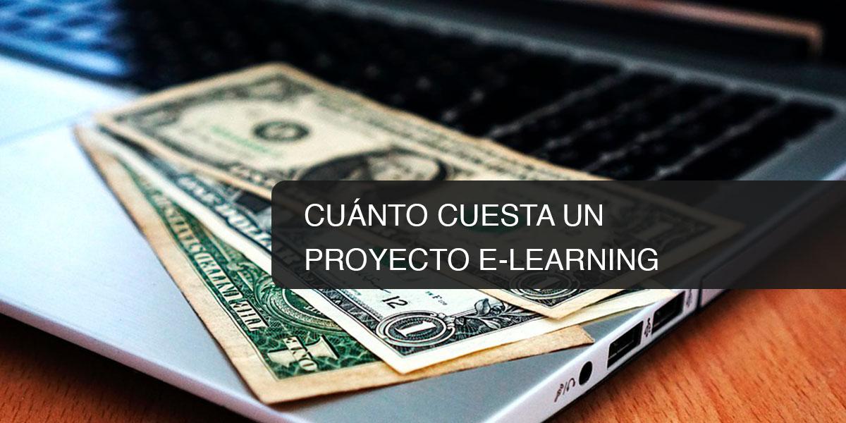 Cu nto cuesta un proyecto e learning precios y tarifas Cuanto cuesta un palet