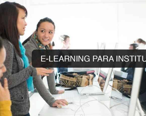E-Learning para Institutos
