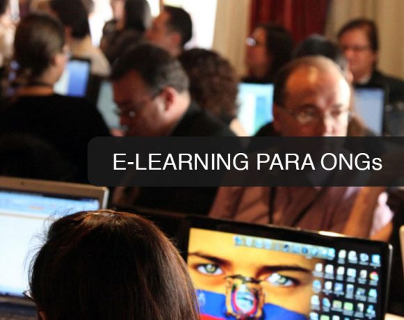 E-Learning para ONGs