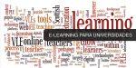 E-Learning para Universidades