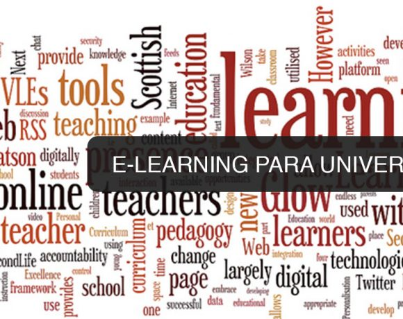 E-Learning para Universidades