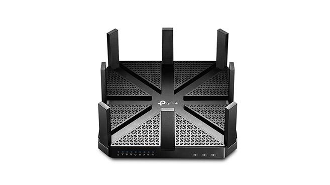 Archer C5400, nuevo router Gigabit tribanda de TP-Link.