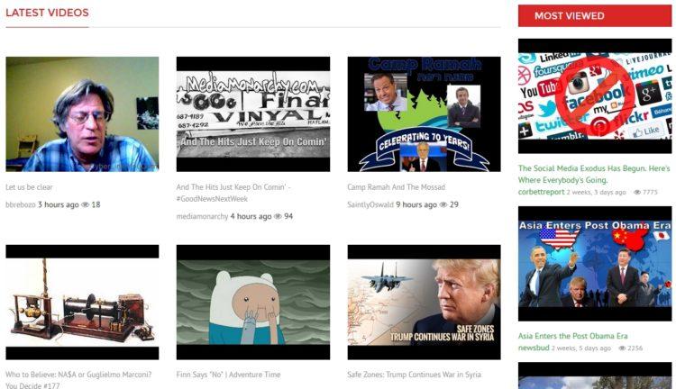 BitChute: Vídeo P2P como alternativa a YouTube