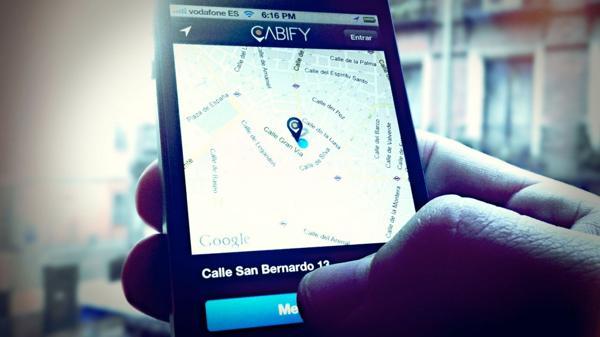 Cabify Lite, una versión más económica para competir con Uber