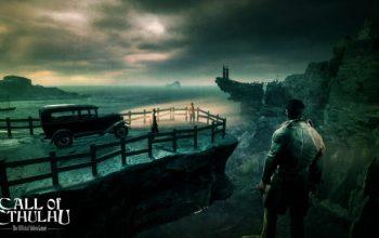 Call Of Cthulhu – Depths of Madness: La hermosa locura de Lovecraft, hecha videojuego
