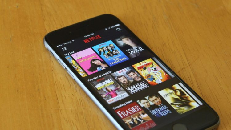 Cómo guardar una película de Netflix en la tarjeta SD de tu smartphone