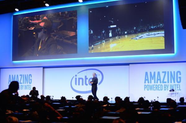 Intel presentó un nuevo chip para smartphones con tecnología 5G