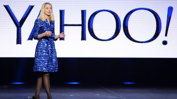 Marissa Mayer, CEO de Yahoo, renunciará tras la venta a Verizon