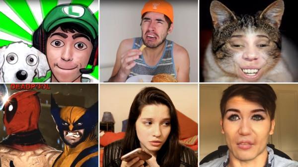 """Super Chat, una nueva herramienta para """"acaparar la atención"""" de los youtubers famosos"""