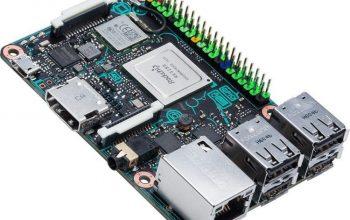 Tinker Board: El «Raspberry Pi 3» de Asus