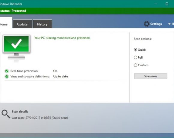 Un ex ingeniero de Mozilla sugiere no perder tiempo con los antivirus… salvo Windows Defender