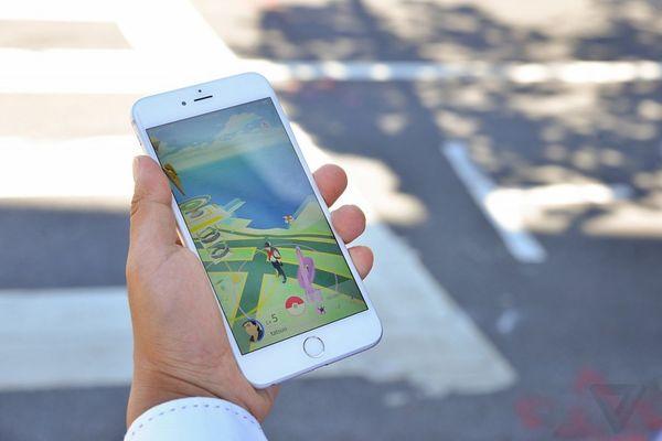 Pokémon Go lanza una actualización con varias novedades
