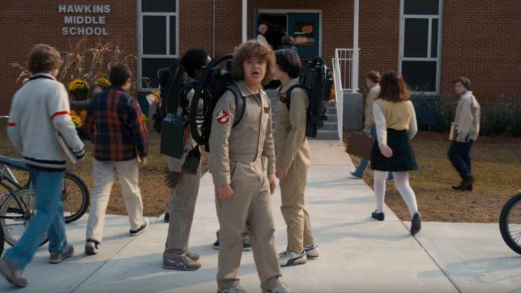 Stranger Things: Adelanto en vídeo de la segunda temporada