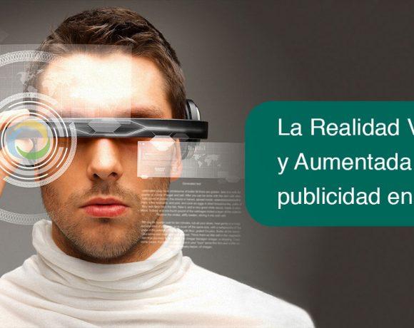 La Realidad Virtual y Aumentada en la publicidad en el Perú